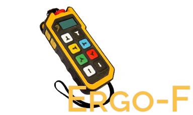 Hetronic Ergo-F Series