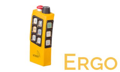 Hetronic Ergo Series