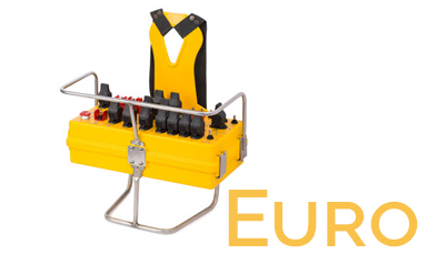 Hetronic Euro Series