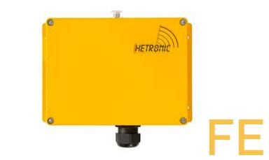 Hetronic ETA Systems product